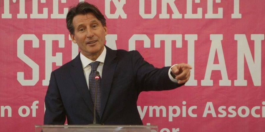 Federasi Atletik Dunia Sebut Olimpiade 2020 Tidak Boleh Ditunda Lagi
