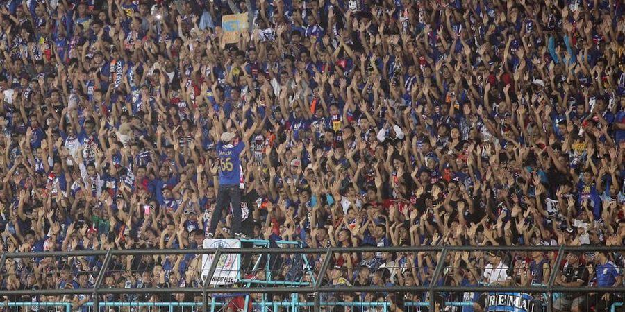 Serangkaian Dampak Buruk atas Sanksi PSSI Bagi Arema FC