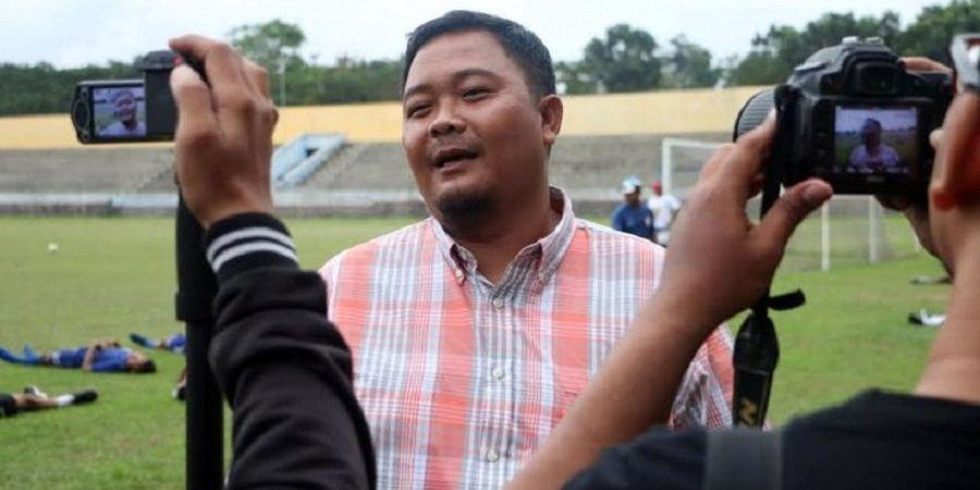 PSIS Semarang Optimistis Geliat di Bursa Transfer Akan Berbuah Manis