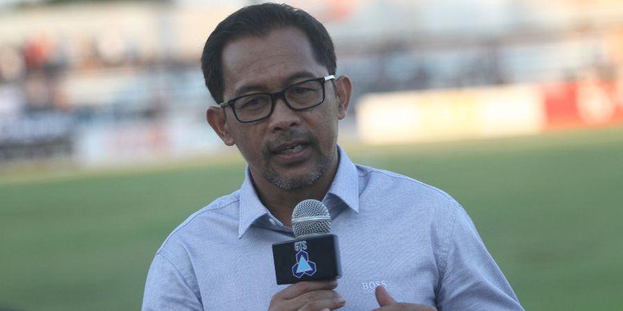 Soal Kartu Merah di Piala AFF U-18, Aji Santoso Sudah Tegur Saddil Ramdani