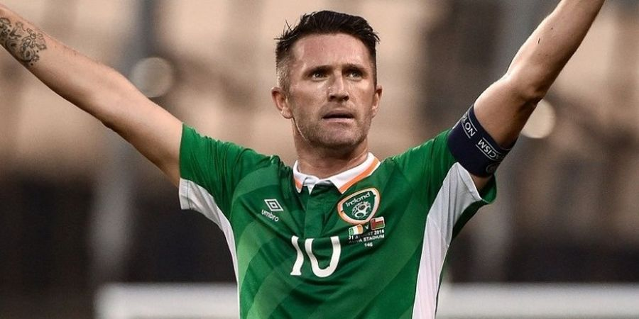 Seperti Gerrard, Robbie Keane Pun Tinggalkan LA Galaxy