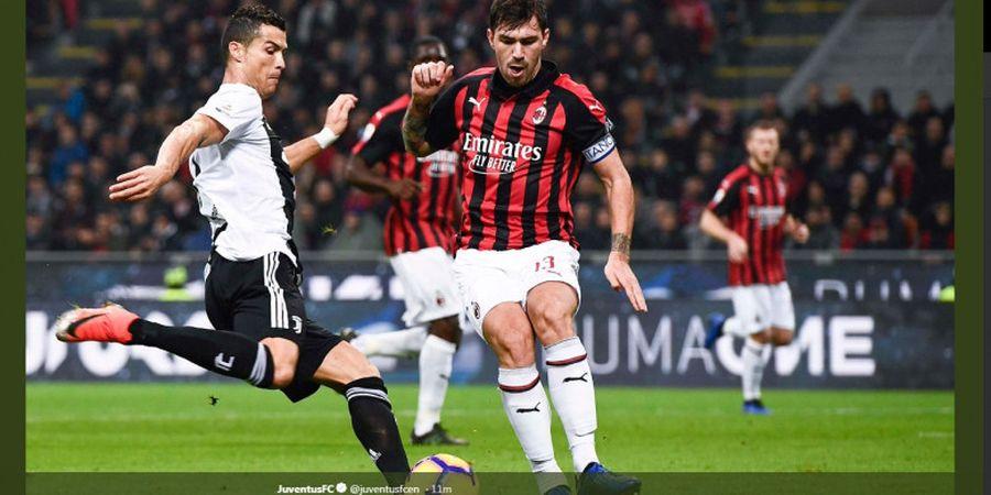 Selain Inter Milan dan Juventus, Barcelona Juga Incar Pemain AC Milan