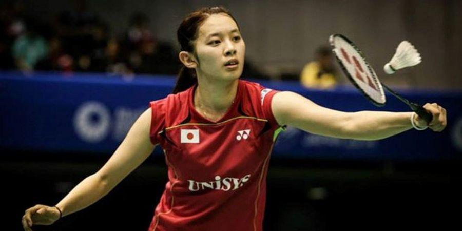 Hasil Final Kejuaraan Beregu Asia 2020 - Sayaka Takahashi Menang, Jepang Pertahankan Gelar