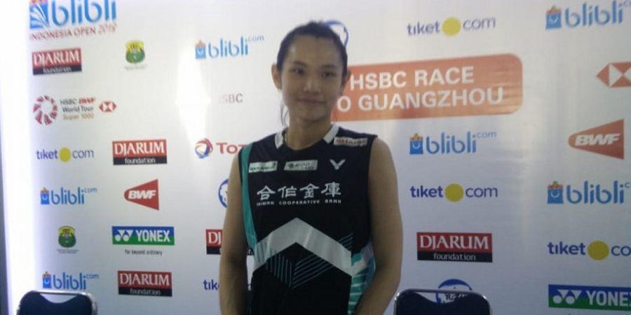 Update Peringkat BWF - Tai Tzu Ying Digeser Nozomi Okuhara
