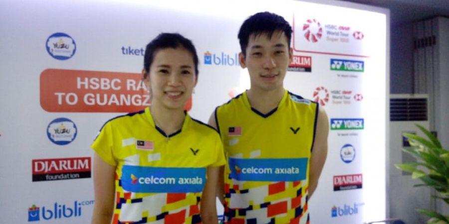 Tersingkir dari Kejuaraan Asia, Chan/Goh Tegaskan Kekalahannya Bukan karena Hal Ini