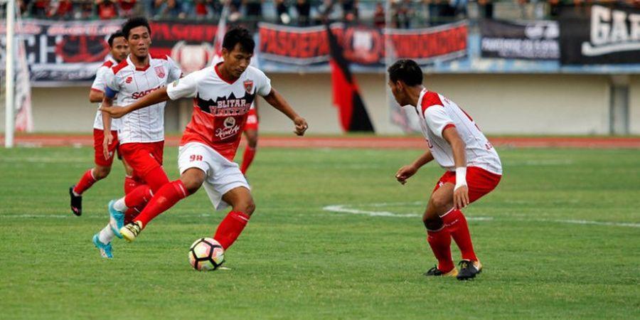 5 Pemain Bintang Diproyeksikan Perkuat Persib B, Diwarnai Eks Pilar Timnas Indonesia