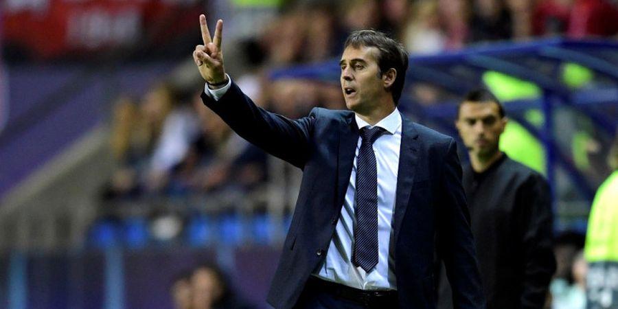 Kritik Taktik Lopetegui, Valdano Sebut Casemiro Jantung Lini Tengah Real Madrid