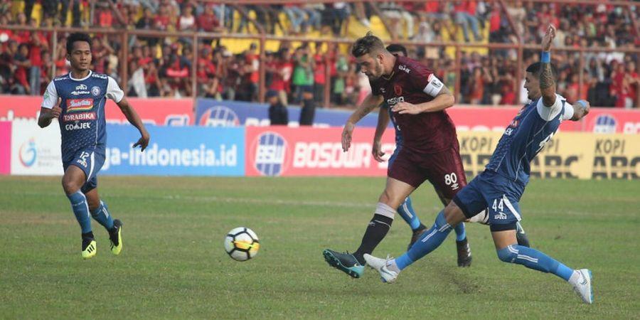 PSM Makassar Wajib Waspada, Pemain Andalannya Dilirik Klub Liga Malaysia