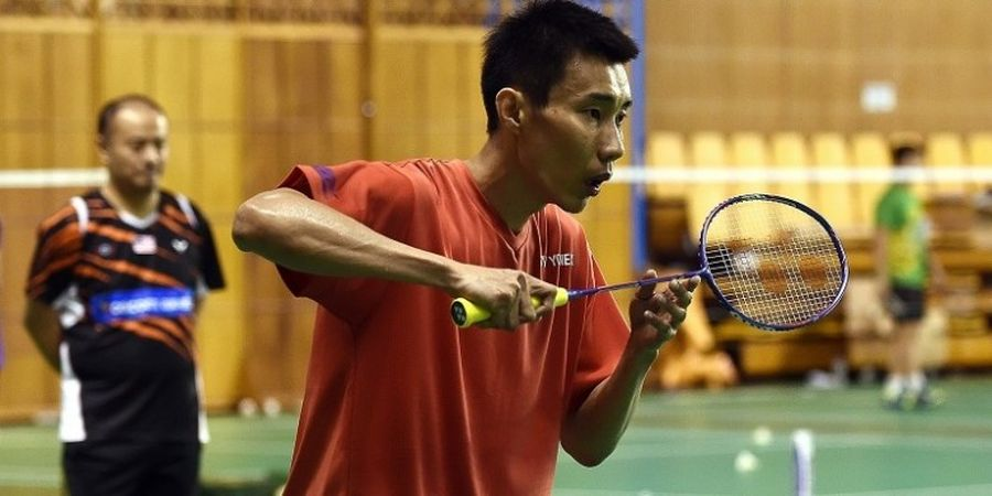 Indonesia Masters 2019 Dipastikan Tanpa Lee Chong Wei
