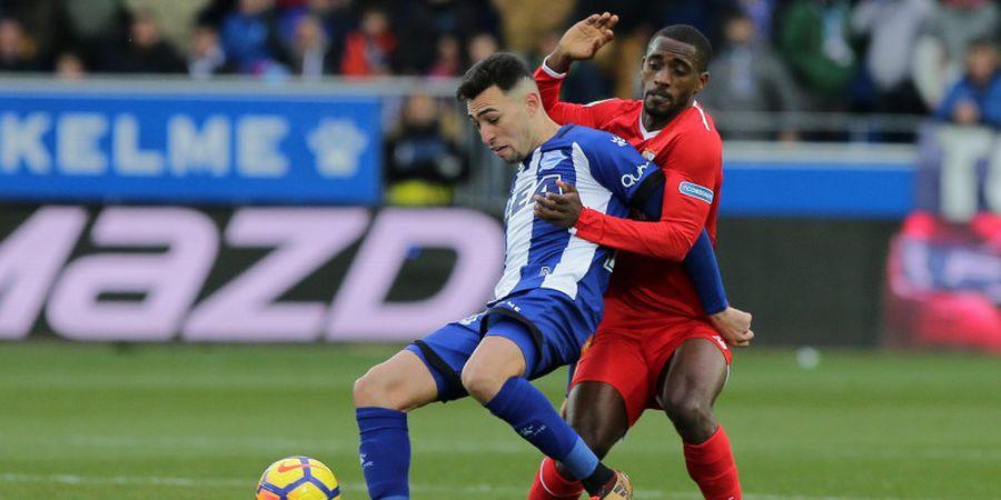 Dipinjamkan Barcelona, Mantan Bintang La Masia Menggila di Klub Baru