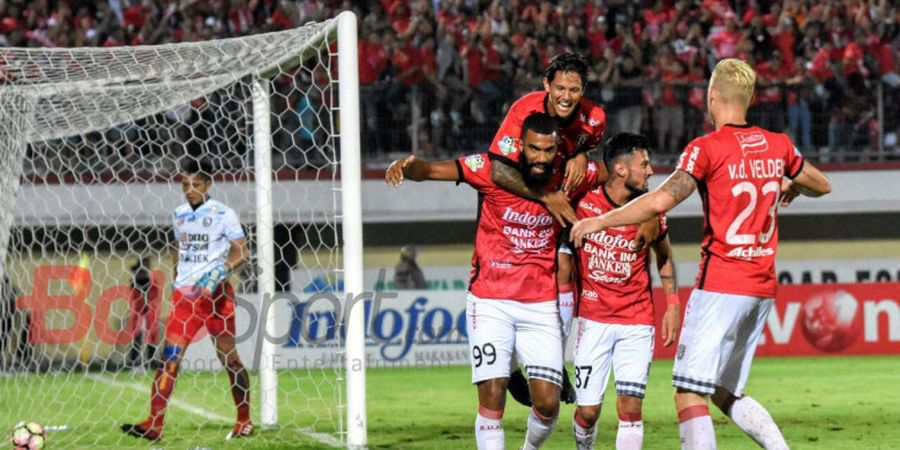 Sempat Pensiun, Eks Raja Gol Bali United Gabung Klub Liga Belanda