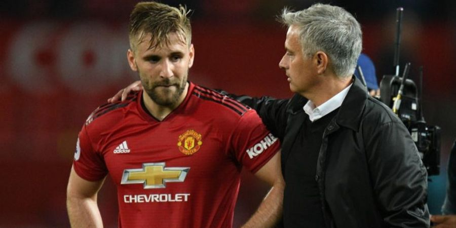 2 Kesialan Menanti Manchester United Usai Jeda Internasional