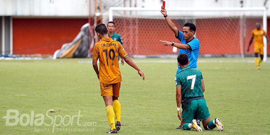 Usai Dicoret dari Timnas U-23 Indonesia, Pemain Ini Kembali ke Bhayangkara FC