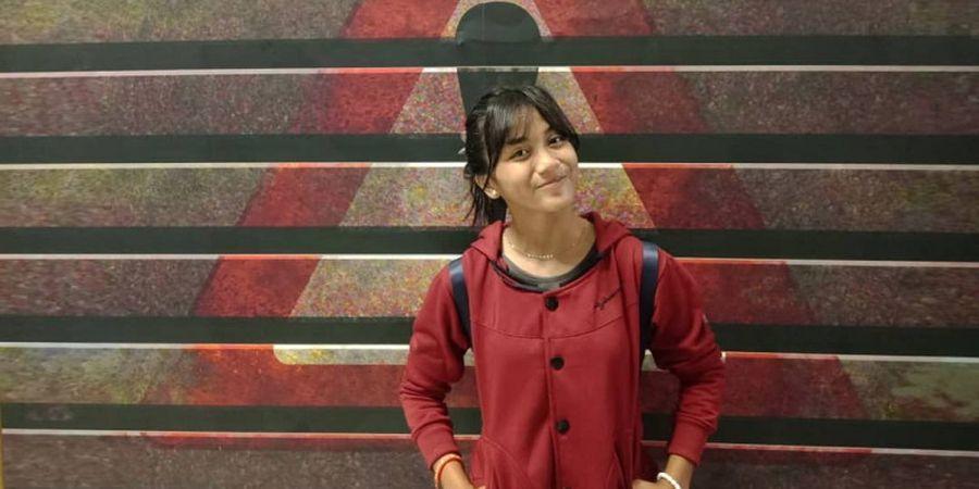 Kedatangan Pemain Timnas Putri Mampu Dongkrak Pemasukan Arema FC