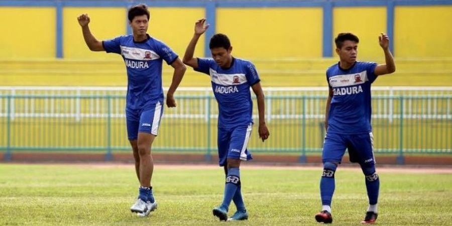 Ada Tiga Pengantin Baru di Cilacap Cup 2017