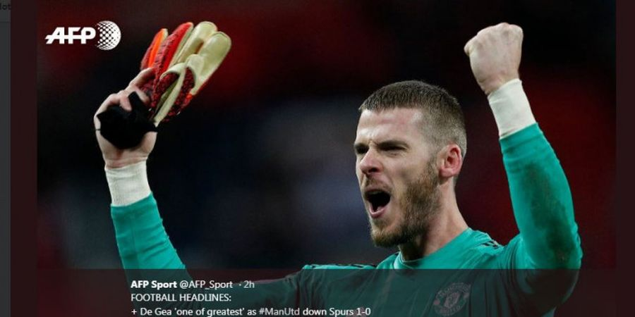 Line-up Manchester United Vs Brighton - Diamond Masih Jadi Andalan