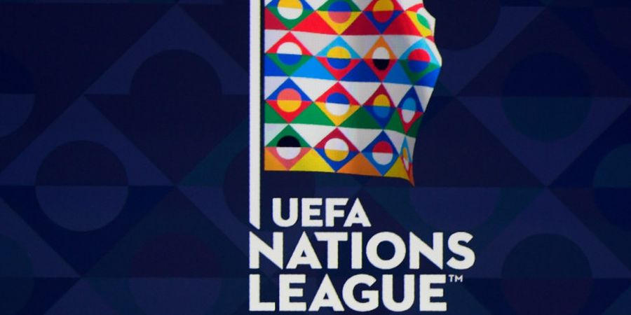 Jadwal Siaran Bola Akhir Pekan - UEFA Nations League Live di Mola TV