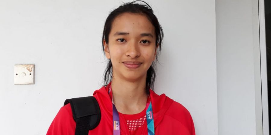 Sepak Takraw Asian Games 2018 - Hasil Semifinal Quadrant Putri Hanya Soal Keberuntungan