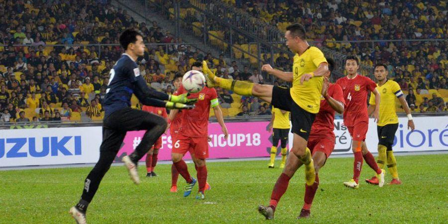 Piala AFF 2018 - Timnas Malaysia Jamu Myanmar dan Peminat Tiket Laga Sangat Besar, Pendistribusian ala FAM Sangat Rapi