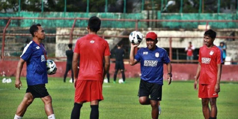 Pelatih PSM Makassar Ungkap Faktor yang Buat Timnya Kalah dari PSS Sleman