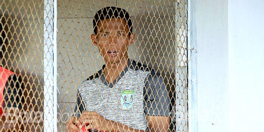 Siasat Kapten Persela Lamongan Hadapi Jadwal Padat Liga 1 2020