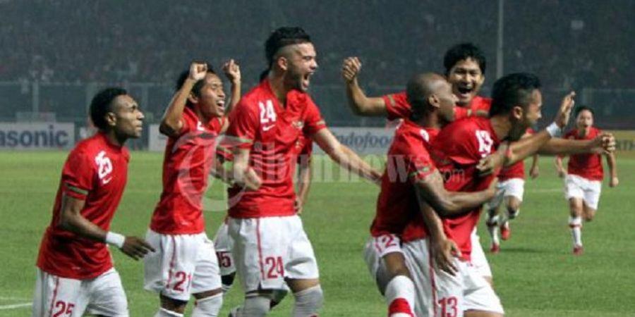 Mantan Bek Timnas Indonesia dan Bali United Indikasikan akan ke Persija Jakarta?