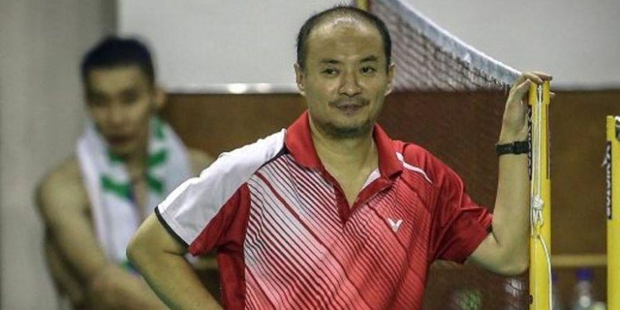 Bulu Tangkis Malaysia Masih Butuh Kehadiran Pelatih asal Indonesia, Hendrawan
