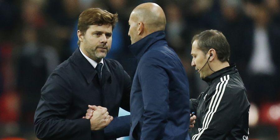 Tottenham Segera Siapkan Dana Rp 480 Miliar untuk Pemain Tim Kasta Kedua