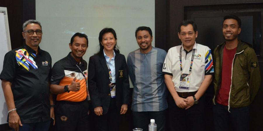 Federasi Sepak Bola Malaysia Raih Penghargaan Penting di Asia