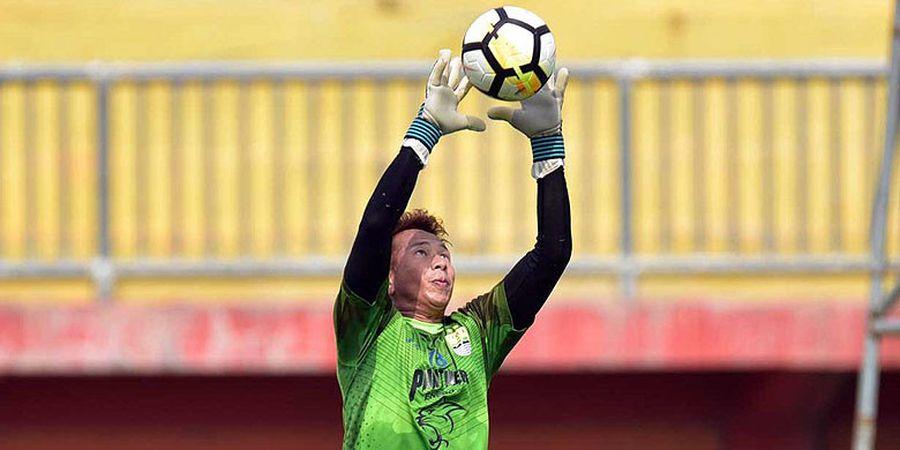 I Made Wirawan Diharapkan Bisa Tampil Saat Persib Melawan Arema FC
