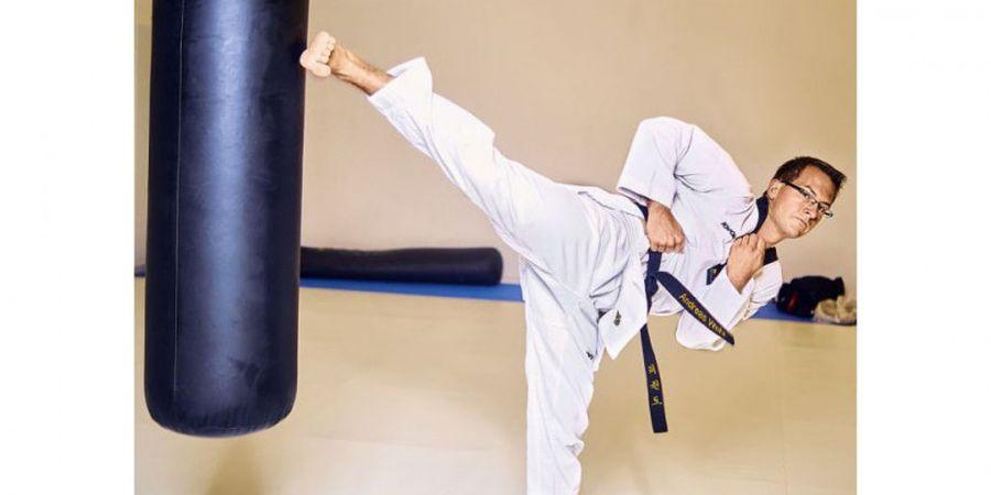 Serupa Tapi Tak Sama, Inilah Perbedaan Karate dan Taekwondo