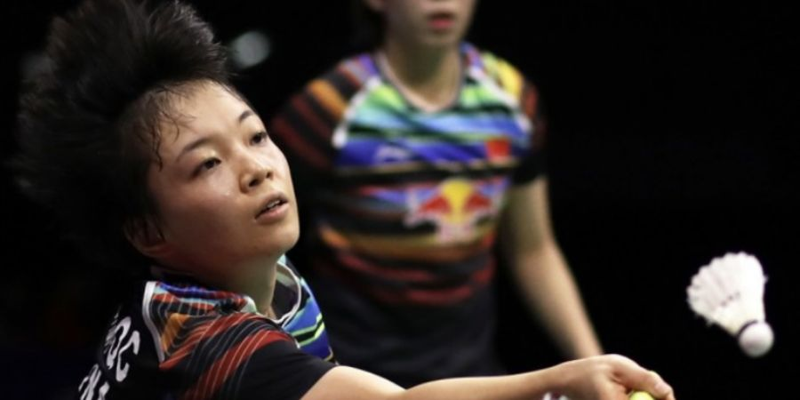 Hadapi Greysia/Apriyani, Chen Qingchen Akui Mentalnya Tak Stabil