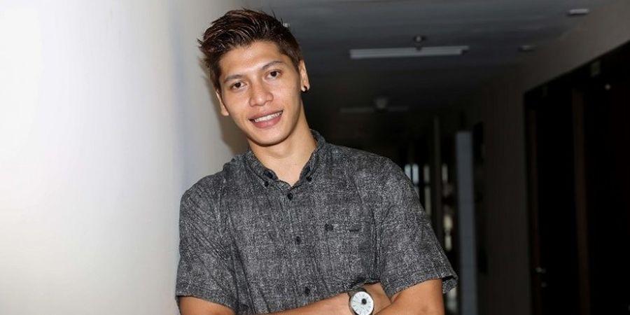 Dimas Pratama Nilai Samator Jadi Lawan Terberat pada Final Four Proliga