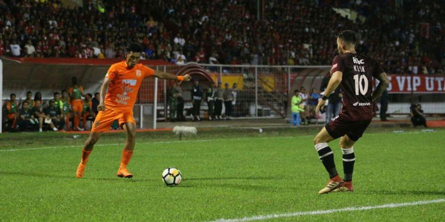 Insiden di Laga Bhayangkara FC Vs Borneo FC Dijamin Tak Akan Berlanjut ke Luar Lapangan