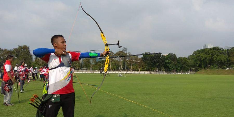 Atlet Panahan Indonesia Dinilai Alami Peningkatan Setelah Pulang dari Turki