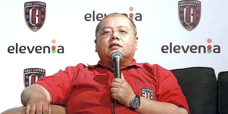Bos Bali United Ajak Persib Tetap Main di Stadion Kapten I Wayan Dipta, Ada Apa?