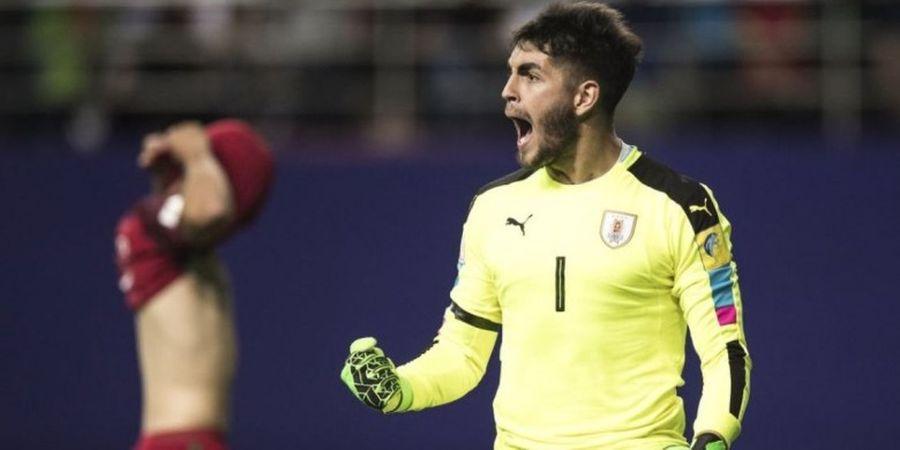 Uruguay, Berjaya lalu Takluk oleh Adu Penalti di Piala Dunia U-20