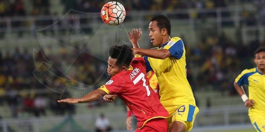 Rapor Pesepak Bola Indonesia di Luar Negeri Selama Februari 2016