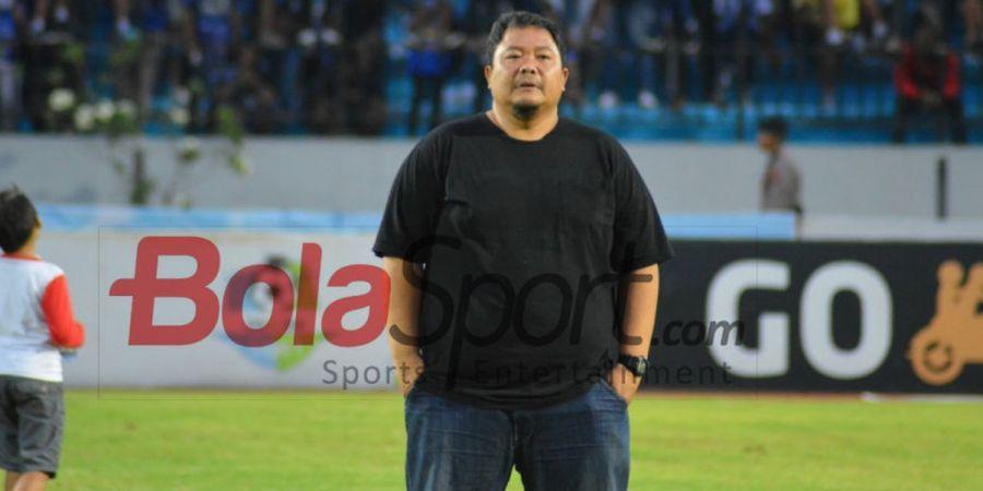 Tes Swab Difasilitasi Pemkot, PSIS Ingin Bayar dengan Prestasi di Liga