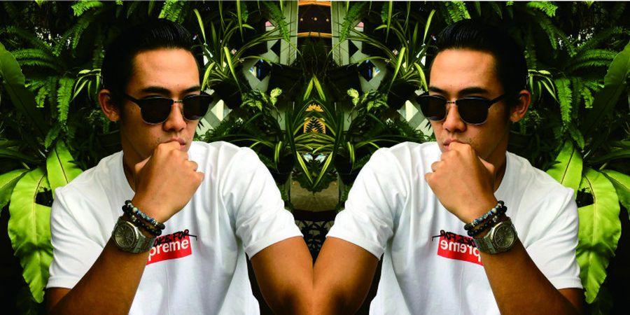 Ryuji Utomo Unggah Foto Endorse, Para Pemain Timnas Indonesia Ini Malah Usil di Kolom Komentar