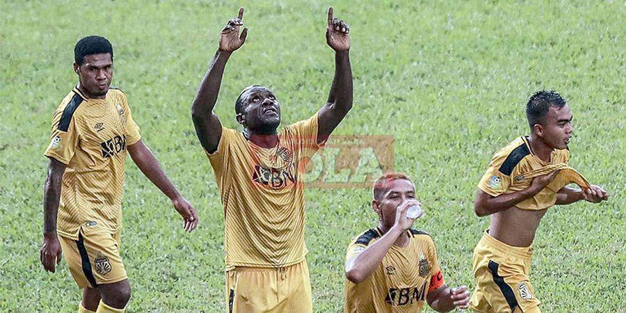 Dua Pemain Ini Bantah Klaim dari Bhayangkara FC