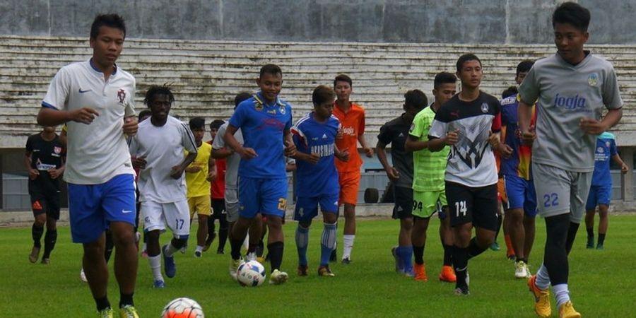 Grup 5 Liga 2: PSIM Perhitungkan Persebaya dan Martapura FC