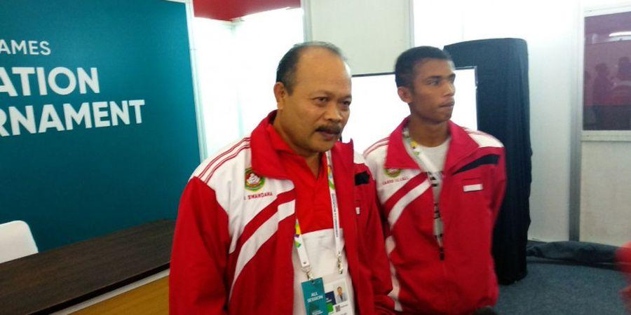 Petinju Indonesia Dianggap Masih Minim Ikuti Uji Coba Jelang Asian Games 2018