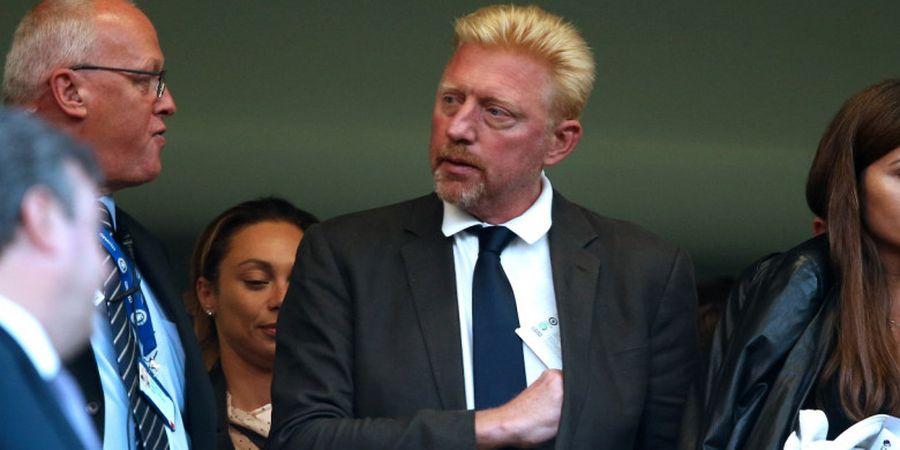 Boris Becker Minta Petenis Muda untuk Bangkit dan Beri Perlawanan