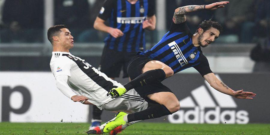 Del Piero Ungkap Borok yang Bedakan Inter Milan dengan Juventus