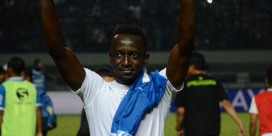 Makan Konate Diharapkan Gabung Skuat Arema FC Saat Laga Kontra Persita