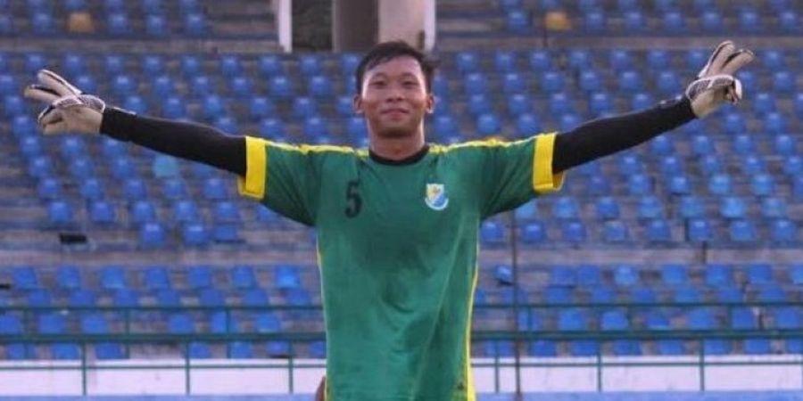 Awan Setho Ditarik Bhayangkara FC pada Sepertiga Musim, Kok Bisa?