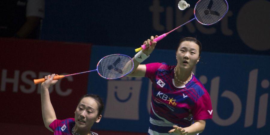 Cedera di French Open 2018, Lee So-hee Kabarkan Kondisi Terkini