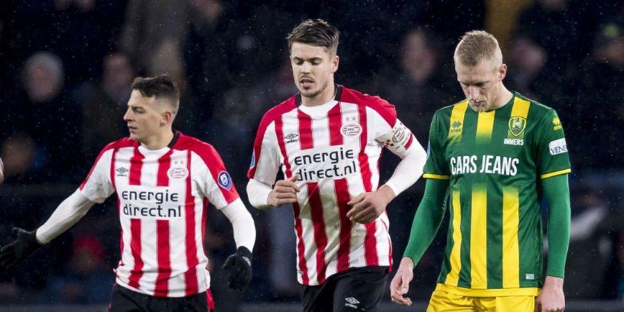 Unik! Klub Raksasa Belanda Ini Perkenalkan Rekrutan Anyar Mereka Melalui Game Football Manager