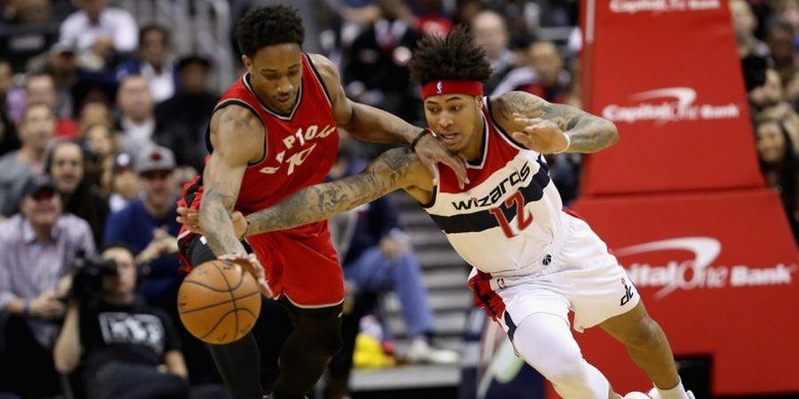 Raptors dan Clippers Amankan Tempat pada Play-off